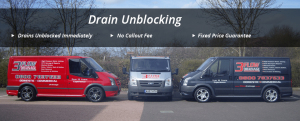 Emergency Drainage Services