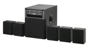 Best Home Theater system - RCA RT151 Home Theater System