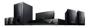 Best Home Theater system - Sony BRAVIA DAV-DZ170 Home Theater System