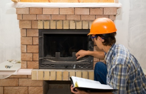 Is Your Fireplace Ready For This Season
