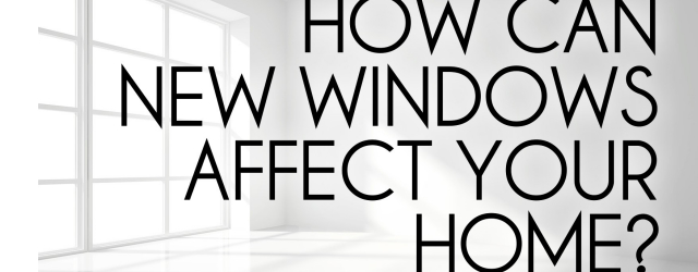 What Can a New Window do for you