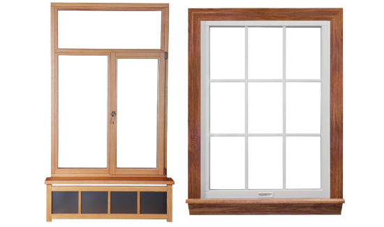 Choosing between full frame and insert windows kravelv for Choosing replacement windows