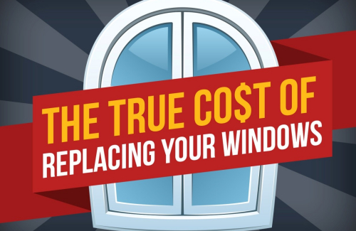 the true cost of replacing your windows