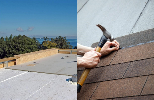 hiring professional roofers 3