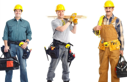 hiring professional roofers 4
