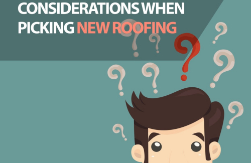 picking a new roofing 1