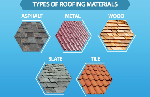 picking a new roofing 3