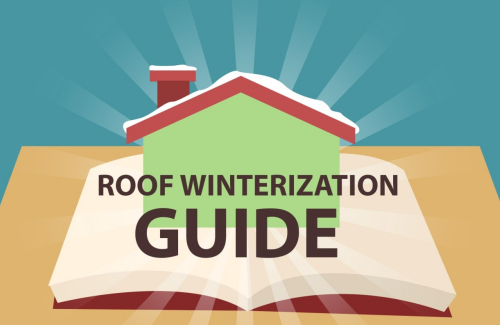 roof winterization 1
