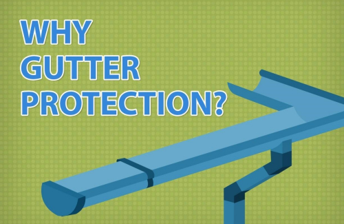 why gutter protection 1