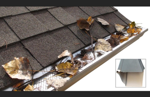 why gutter protection 2