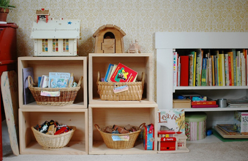 clutter free home 2