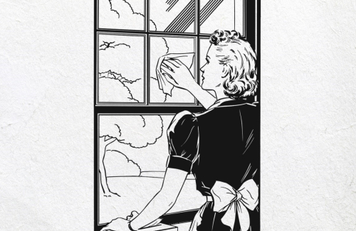 how to care for double hung windows 3