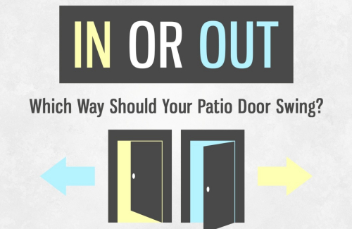 In Or Out: Which Way Should Your Patio Door Swing? U2013 Kravelv