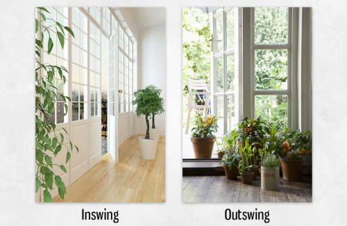 Which Way Your Patio Door Should Swing 2