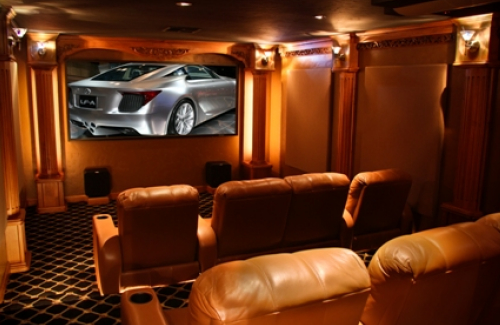 best home theater audio system 1