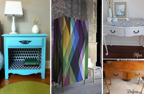 low cost diy ideas furniture