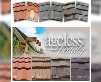stone coated steel roofing system 5