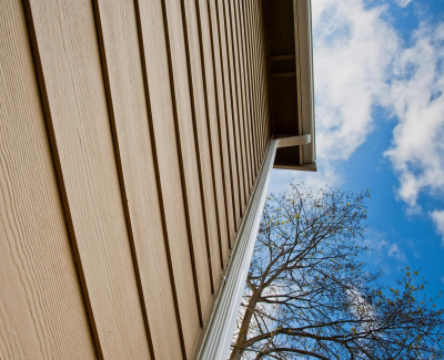 Energy Efficiency and Siding 2