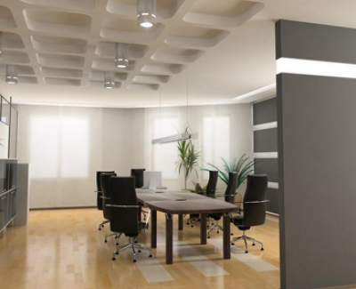 Office fitout 3