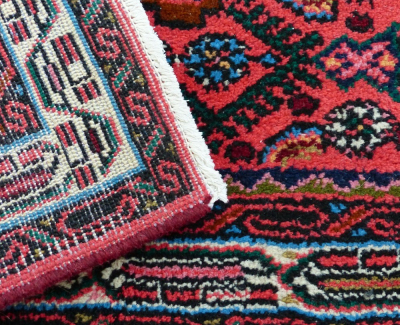 Ways to Maximize your Room Design with Carpets 1