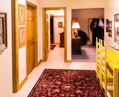 Ways to Maximize your Room Design with Carpets 2