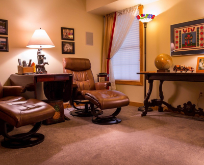 Ways to Maximize your Room Design with Carpets 4