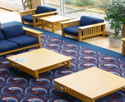 Ways to Maximize your Room Design with Carpets 7