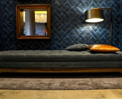 Ways to Maximize your Room Design with Carpets 9