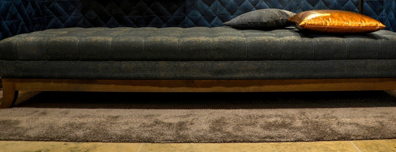 Ways to Maximize your Room Design with Carpets