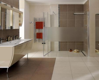 Modern home secrets how to redesign your bathroom kravelv for Redesign your bathroom