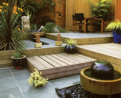 design ideas for small yards 1