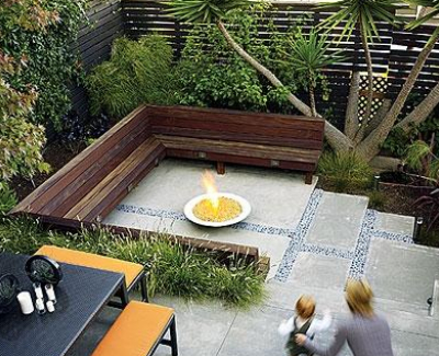 design ideas for small yards 6