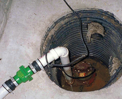 sump pumps 2
