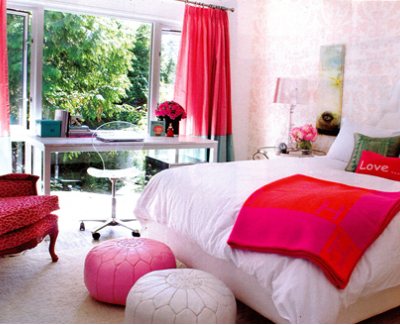 thrifty and Chic Bedroom Ideas 6