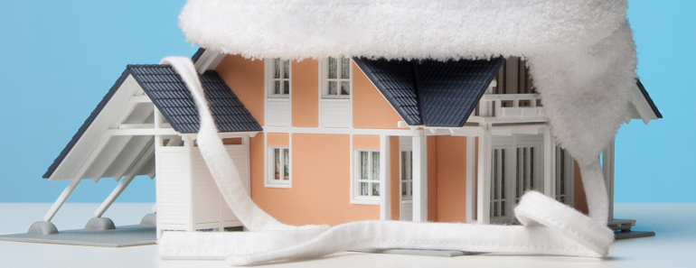 Home Insulation - The Essentials