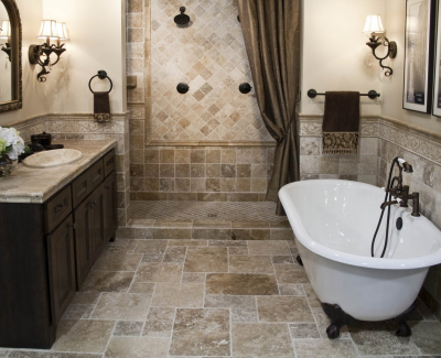 Low Budget Ideas To Redesign Your Bathroom 2