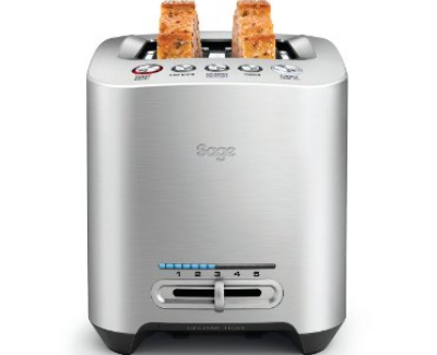 best kitchen gadgets - Sage Smart Toast
