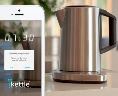 best kitchen gadgets - ikettle