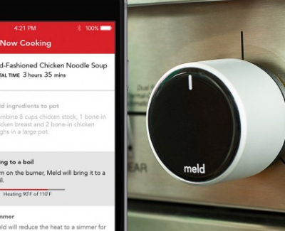 best kitchen gadgets - meld knob