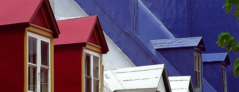 metal roofing - thing to consider