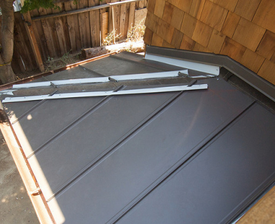 metal roofing - thing to consider2
