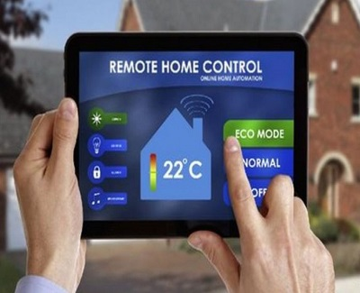 Advantages of a Smart House - Easy accessibility