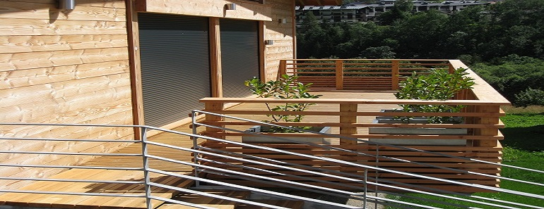 Quality roller Shutters