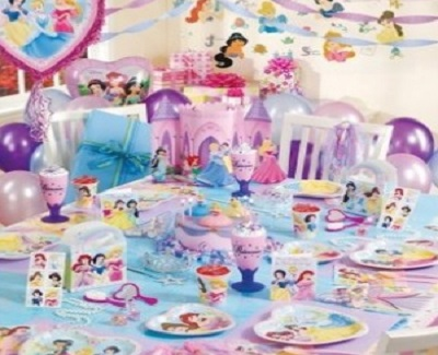 amazing home birthday party decorations1