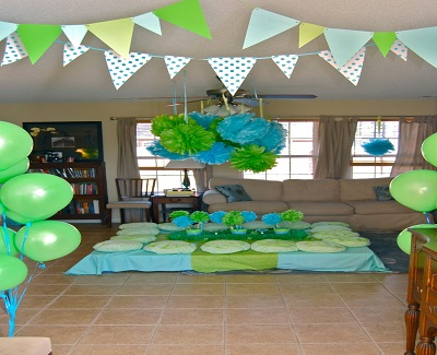 amazing home birthday party decorations3