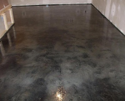 How to Choose the Right Coating for Your Concrete Floor