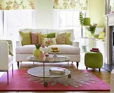 Modern and Classy D cor Ideas   floral. Modern and Classy D cor Ideas to Incorporate in the Living Room