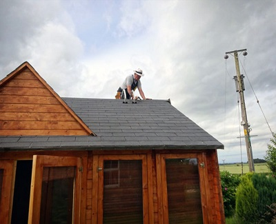 Tips on maintaining your roof1