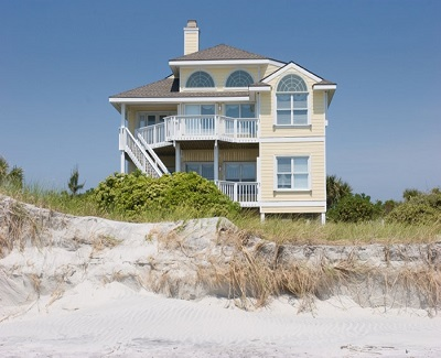 What interior design for the perfect coastal home1