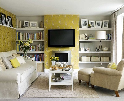 Living Room Tips to Keep Your Kids at Home